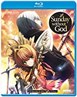 Sunday Without God: Complete Collection [Blu-ray] by Section 23