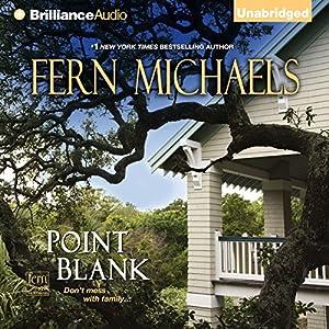 Point Blank Audiobook