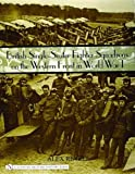 img - for British Single-seater Fighter Squadrons in World War I book / textbook / text book
