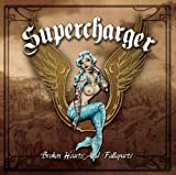 Broken Hearts & Fallaparts by SUPERCHARGER (2014-02-11)