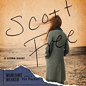 Scott Free Audiobook
