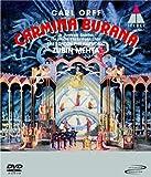 Carmina Burana [DVD-AUDIO]
