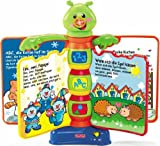 Toy - Mattel Fisher-Price H8167-0 - Lernspa� Liederbuch