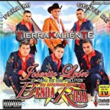 El Sierreno [Explicit]