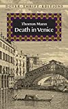Image of Death in Venice (Dover Thrift Editions)