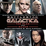 Battlestar Galactica - The Plan / Razor ~ Bear McCreary
