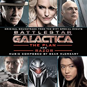Battlestar Galactica: The Plan/Razor