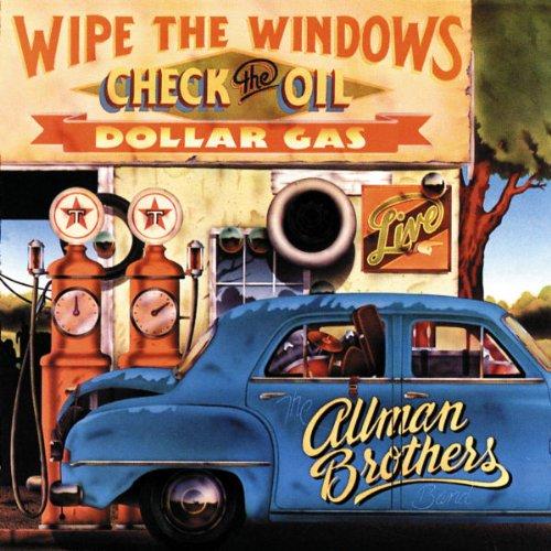 Wipe the Windows, Check the Oil, Dollar Gas artwork
