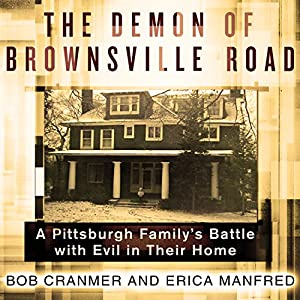 The Demon of Brownsville Road Audiobook