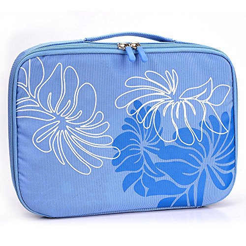 Portable Dvd Bag Compatible With Panasonic Dvd-Ls92 9-Inch Portable Dvd Player