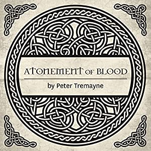 Atonement of Blood Audiobook