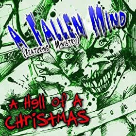 A Hell of a Christmas (feat. Ministry) [Explicit]