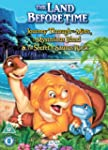The Land Before Time - 4, 5 and 6 [Im...