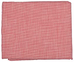 Icon Men's Shirt Fabric (Red)