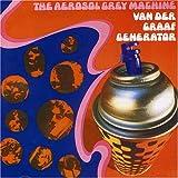 Aerosol Grey Machine by Van Der Graaf Generator