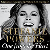 One from the Hart | [Stefanie Powers]