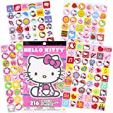 Hello Kitty Stickers ~ 216 Stickers