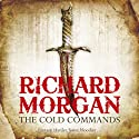 The Cold Commands Audiobook by Richard Morgan Narrated by Simon Vance