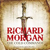 The Cold Commands | [Richard Morgan]