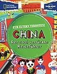 F�r Eltern verboten: China: Der cool...