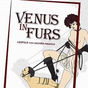 Venus in Furs Audiobook