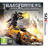Transformers: Dark of the Moon - Stealth Force Edition (Nintendo 3DS)