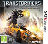 Cheapest Transformers: Dark of the Moon - Stealth Force Edition on Nintendo DS