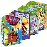 echange, troc Le Tour du Monde en 80 Jours - Intégrale - Pack 4 Coffrets (16 DVD)