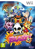 Wicked Monsters Blast (Wii)