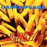 """Bodega Bohemiavon """"Camouflage"""""""
