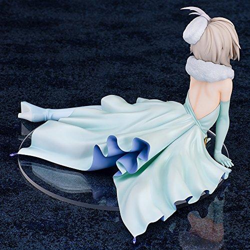 アイドルマスター シンデレラガールズ アナスタシア LOVE LAIKA Ver. 1/8スケール ABS&PVC製 塗装済み完成品フィギュア [ファット・カンパニー]