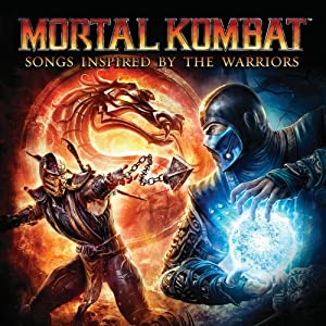 Mortal Kombat: Songs Inspired By Warriors