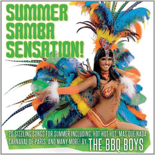 Summer Samba Sensation