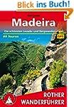 Madeira: Die schönsten Levada- und Be...