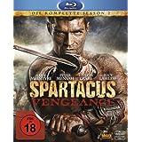 Spartacus: Vengeance -
