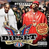 Cam'ron Presents Dukedagod Dipset The Movement Moves On [Explicit]