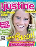 Justine Magazine