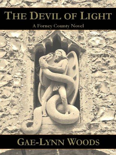 The Devil of Light (A Forney County Novel)