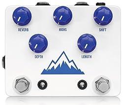 JHS Pedals Alpine