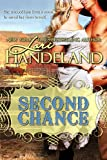 Second Chance (Second Chances Book 1)
