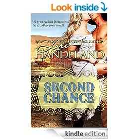 Second Chance (Second Chances Book 1)
