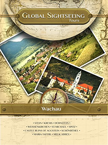 WACHAU, Austria- Global Sightseeing Tours