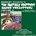 The Bugville Critters Audio Collection 4 | Robert Stanek