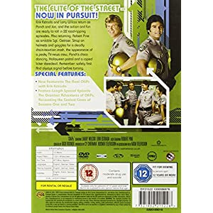 CHiPs - Season 2 [Standard Edition] [Import anglais]