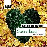 Steirerland: Kriminalroman