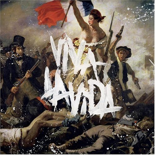 Coldplay - Viva La Vida Or Death And All His Friends [UK Import] - Zortam Music