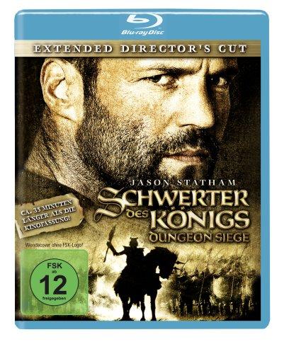 Schwerter des Königs - Dungeon Siege - Extended [Blu-ray] [Director's Cut]