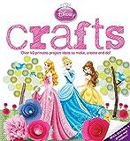 Disney Princess Crafts (Disney Craft)