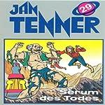 Serum des Todes (Jan Tenner Classics 29) | Horst Hoffmann