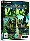 Mystery Case Files: RavenHearst (PC CD)